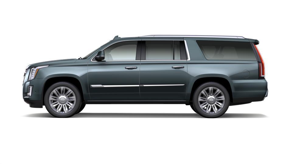 New 2019 Cadillac Escalade ESV In Woburn, MA