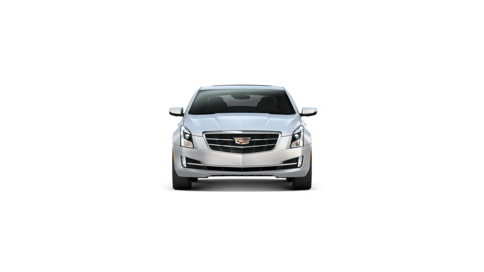 2019 Cadillac ATS Coupe Vehicle Photo in Lansing, MI 48911