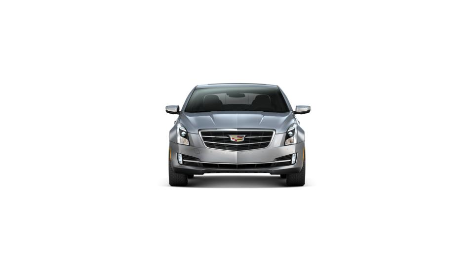 2019 Cadillac ATS Coupe Vehicle Photo in Leominster, MA 01453