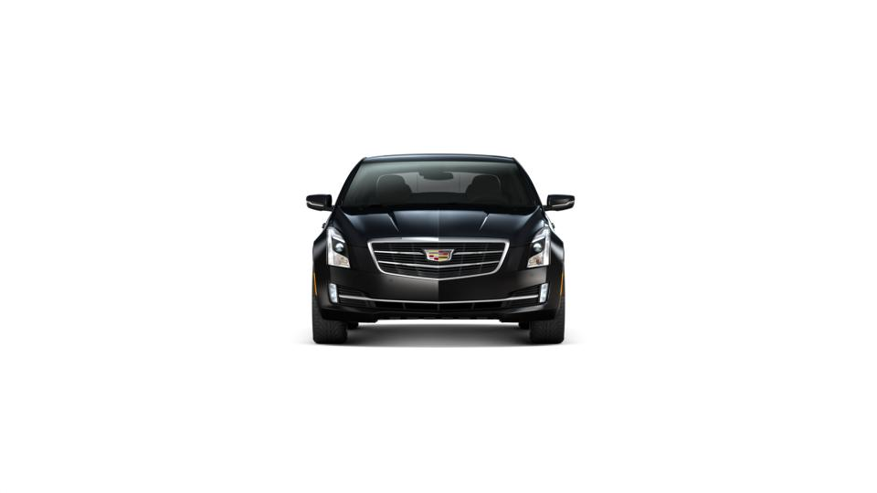 2019 Cadillac ATS Coupe Vehicle Photo in Newtown Square, PA 19073