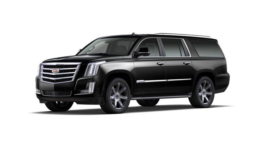 New Black Raven 2019 Cadillac Escalade Esv For Sale In