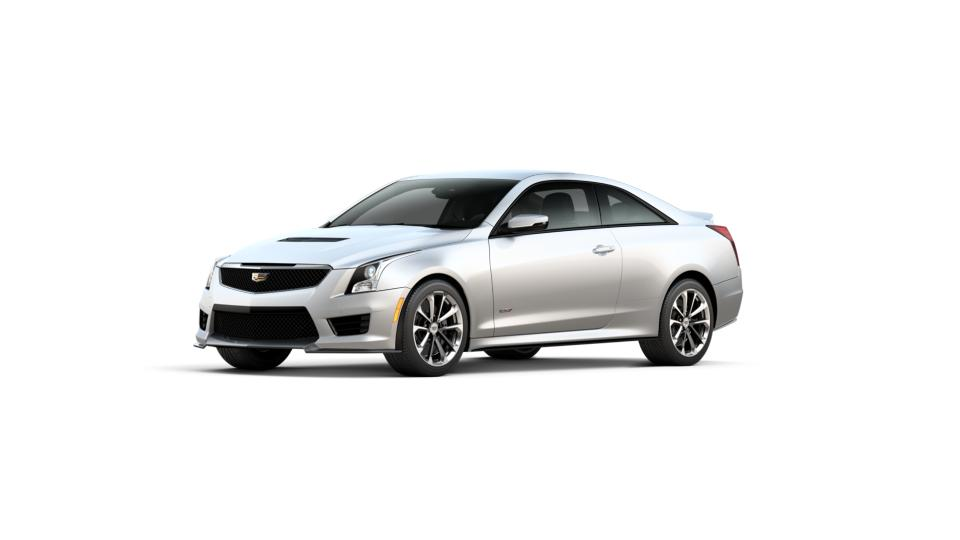Sewell Cadillac Dallas >> Dallas New 2019 Cadillac ATS-V Coupe Crystal White Tricoat: Car for Sale - 1G6AL1RY0K0104178