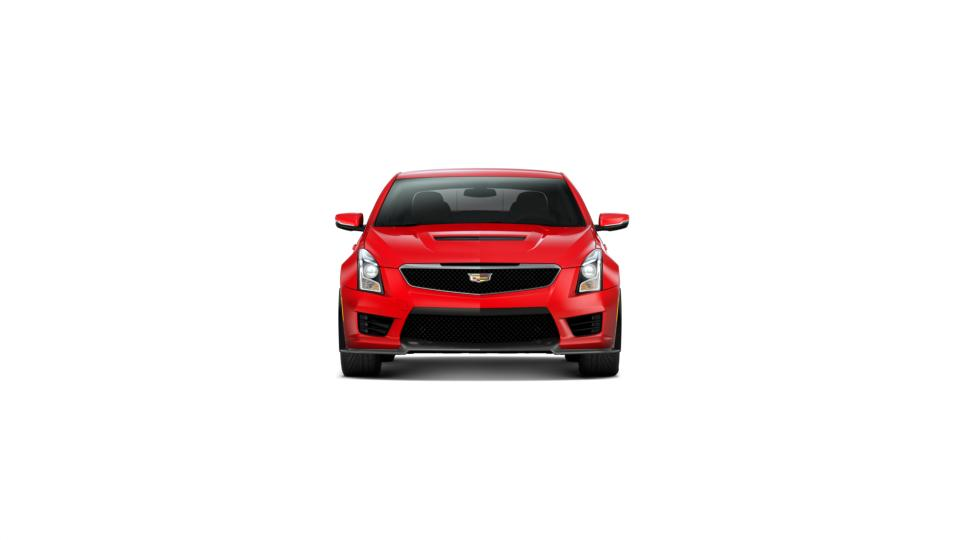 2019 Cadillac ATS-V Coupe Vehicle Photo in Atlanta, GA 30350