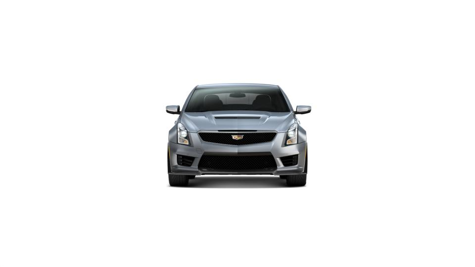 2019 Cadillac ATS-V Coupe Vehicle Photo in Tucson, AZ 85705
