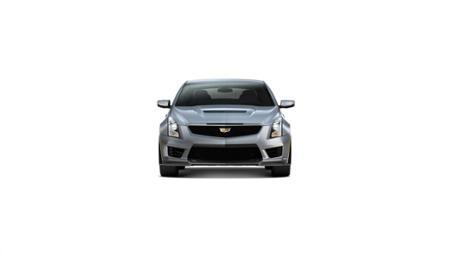 2019 Cadillac ATS-V Coupe