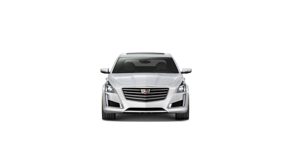 2019 Cadillac CTS Sedan Vehicle Photo in Leominster, MA 01453