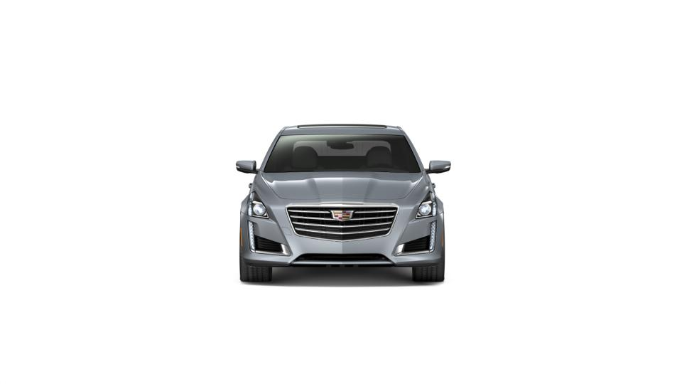 2019 Cadillac CTS Sedan Vehicle Photo in Kansas City, MO 64114