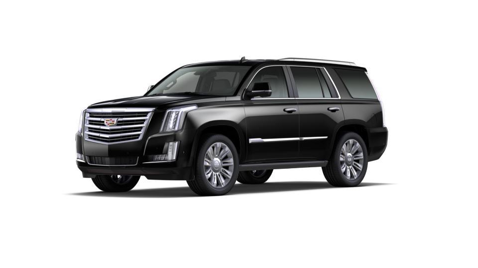 Black Raven 2019 Cadillac Escalade: New Suv for Sale Near ...