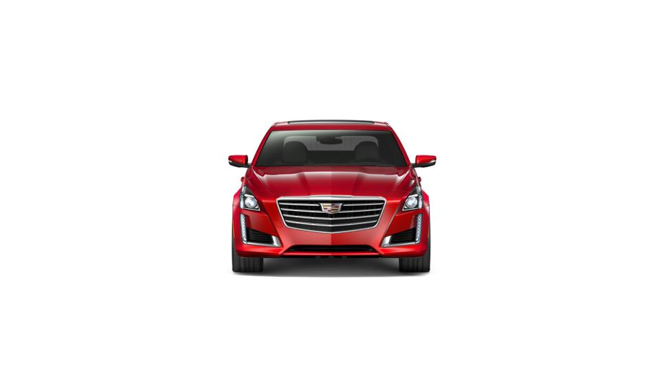 2019 Cadillac CTS Sedan Vehicle Photo in Mission, TX 78572