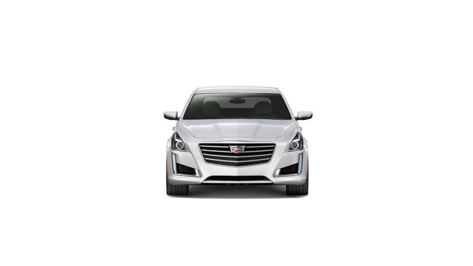 2019 Cadillac CTS Sedan Vehicle Photo in Plymouth, MI 48170