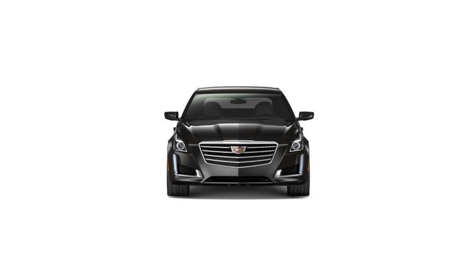 2019 Cadillac CTS Sedan Vehicle Photo in Kansas City, MO 64118
