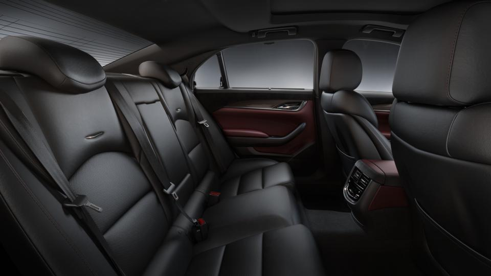 new 2019 cadillac cts sedan from your yakima wa dealership lee peterson motors of yakima. Black Bedroom Furniture Sets. Home Design Ideas