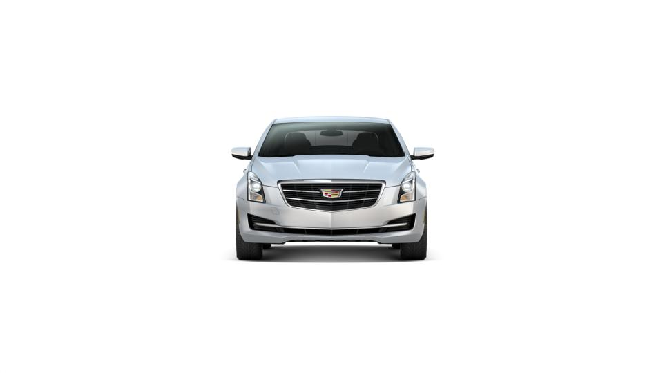 2019 Cadillac ATS Coupe Vehicle Photo in Grapevine, TX 76051