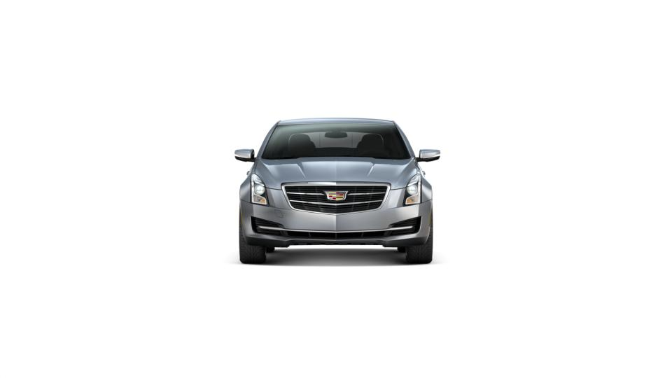 2019 Cadillac ATS Coupe Vehicle Photo in Houston, TX 77074