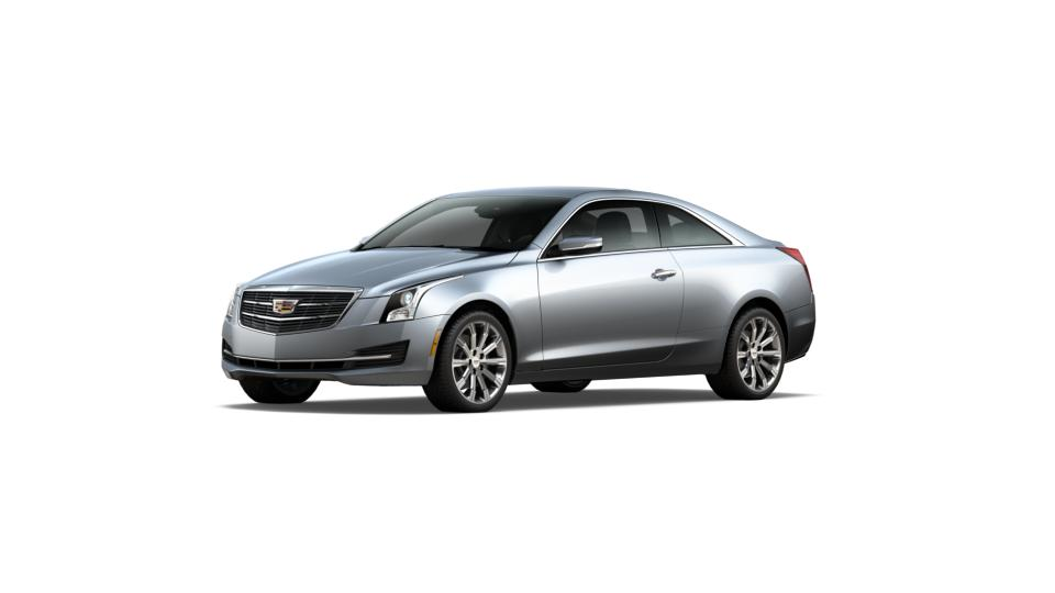 2019 Cadillac ATS Coupe for sale in The Woodlands ...