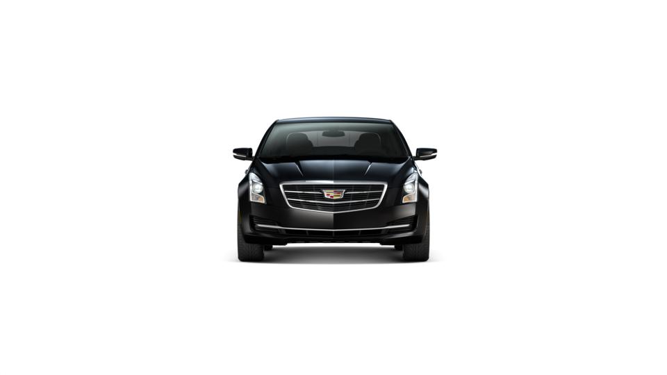 2019 Cadillac ATS Coupe Vehicle Photo in Portland, OR 97225