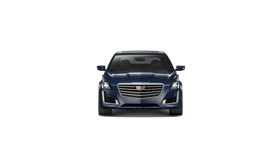 2019 Cadillac CTS Sedan Vehicle Photo in Joliet, IL 60435