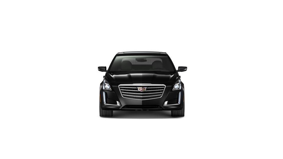 2019 Cadillac CTS Sedan Vehicle Photo in Lansing, MI 48911