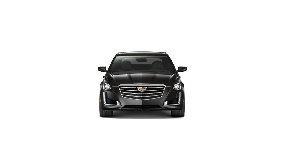 2019 Cadillac CTS Sedan Vehicle Photo in Gulfport, MS 39503