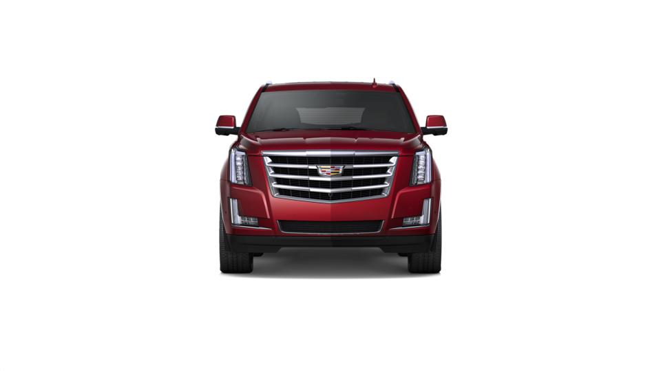 Baton Rouge Cadillac Parts >> The New Cadillac Escalade In Metairie