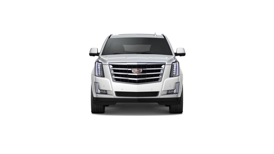 2019 Cadillac Escalade Vehicle Photo in Mission, TX 78572