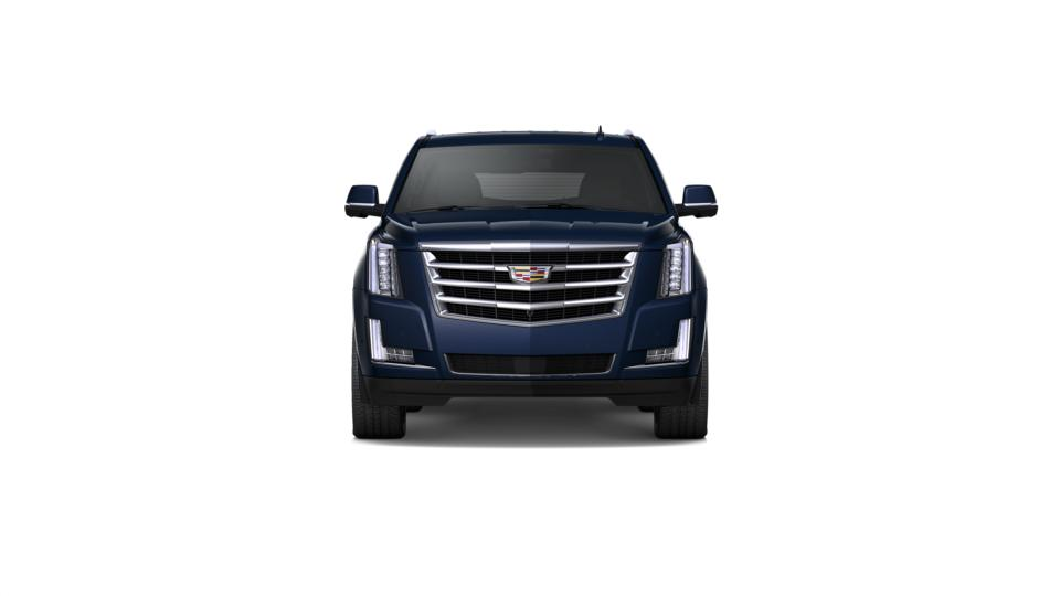 2019 Cadillac Escalade Vehicle Photo in Joliet, IL 60435
