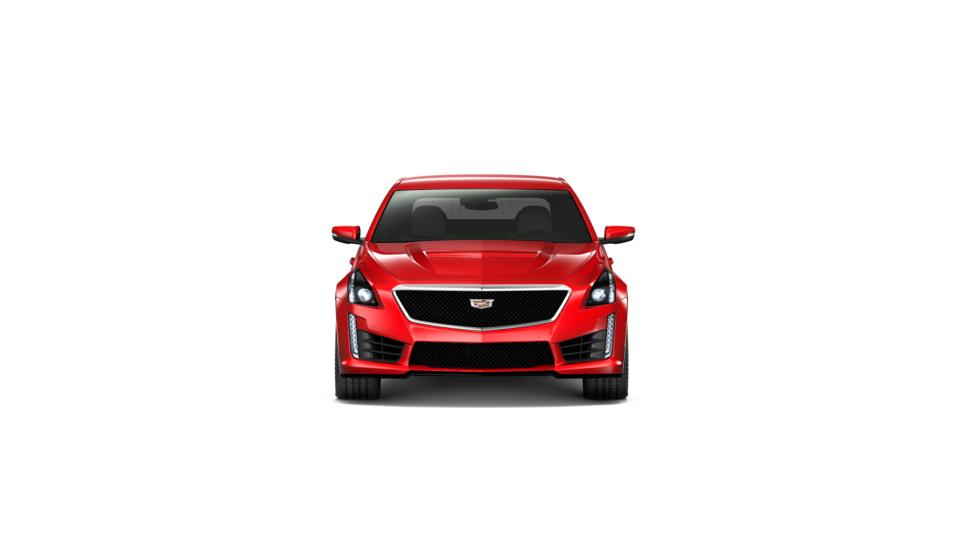 2019 Cadillac CTS-V Sedan Vehicle Photo in Ocala, FL 34474
