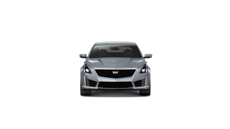 2019 Cadillac CTS-V Sedan Vehicle Photo in Houston, TX 77079