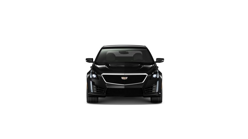 2019 Cadillac CTS-V Sedan Vehicle Photo in Northbrook, IL 60062