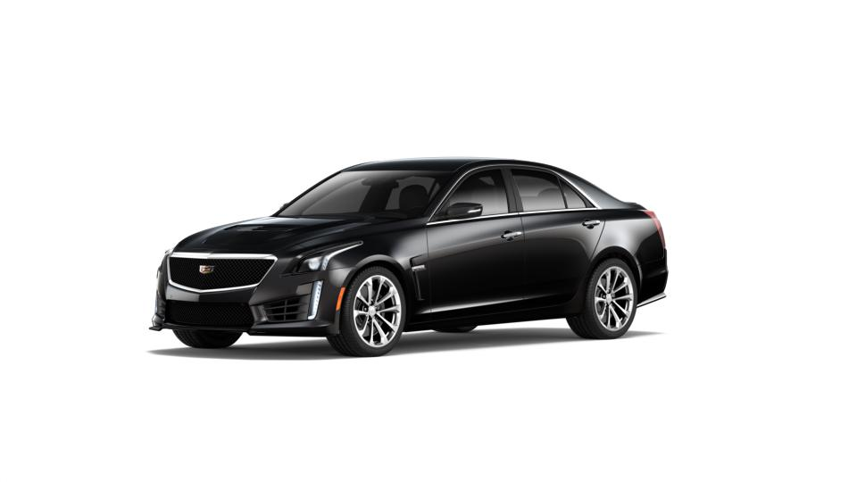 Dallas New 2019 Cadillac CTS-V Sedan Black Raven: Car for ...