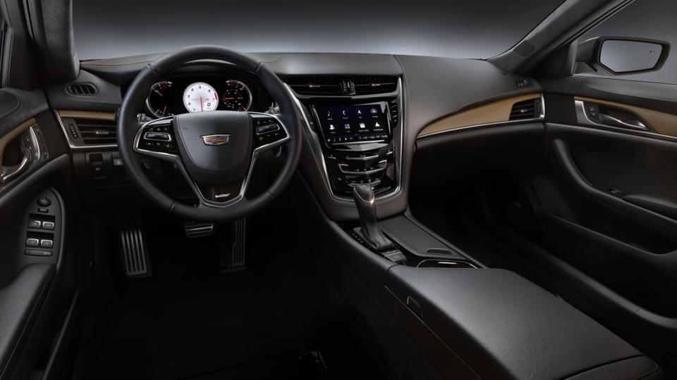 2019 new Cadillac CTS-V Sedan CTS-V 4dr Car | Atlanta Near ...