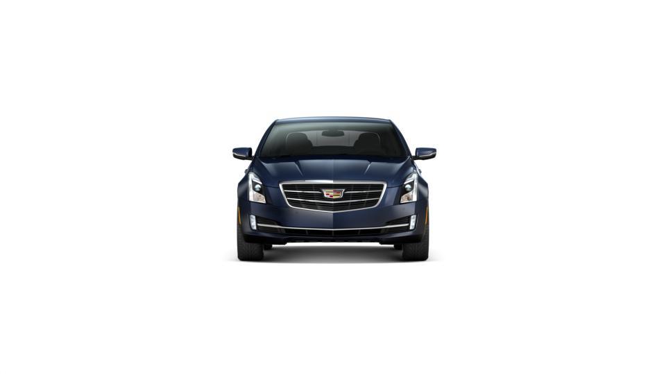 2019 Cadillac ATS Coupe Vehicle Photo in Atlanta, GA 30350