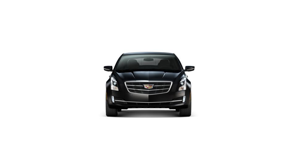 2019 Cadillac ATS Coupe Vehicle Photo in Honolulu, HI 96819