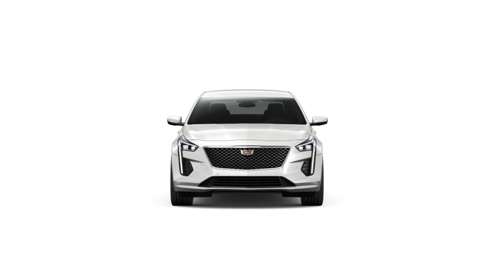 2019 Cadillac CT6 Vehicle Photo in Leominster, MA 01453