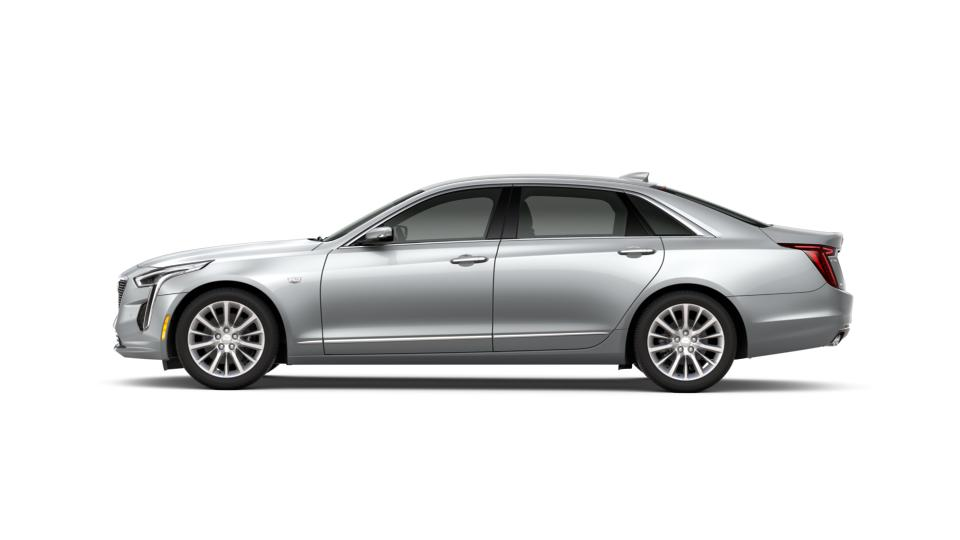 New 2019 Cadillac CT6 for Sale | Central Houston Cadillac | 1G6KB5RS2KU129957