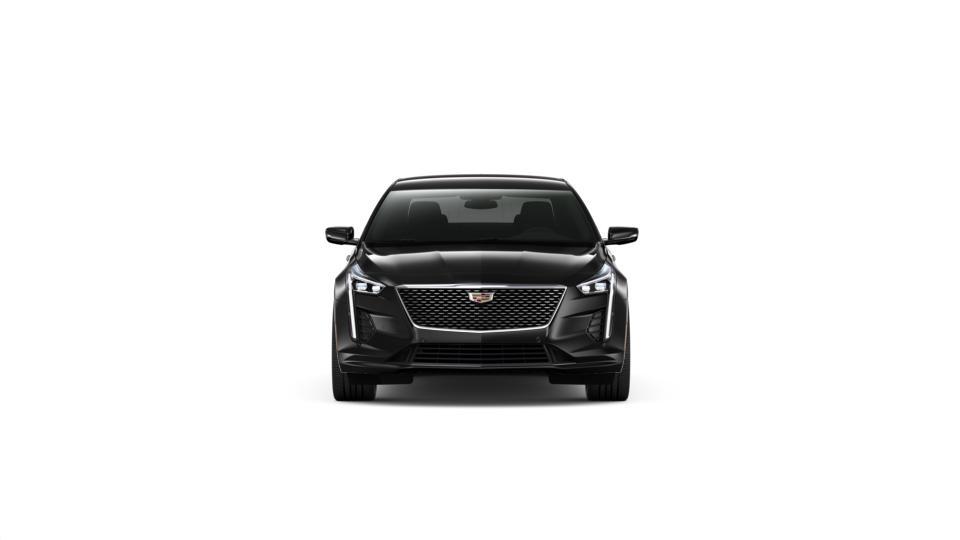 2019 Cadillac CT6 Vehicle Photo in Kansas City, MO 64118