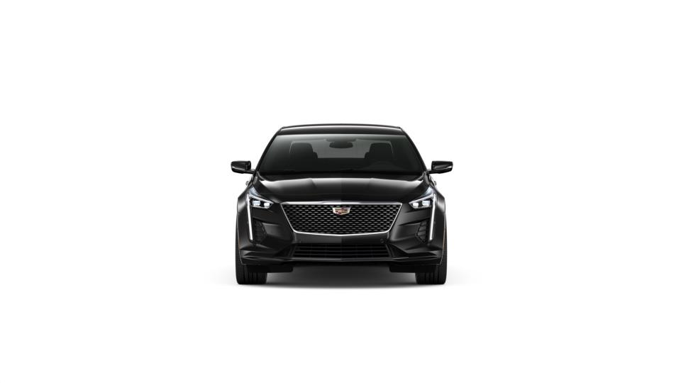 2019 Cadillac CT6 Vehicle Photo in Costa Mesa, CA 92626