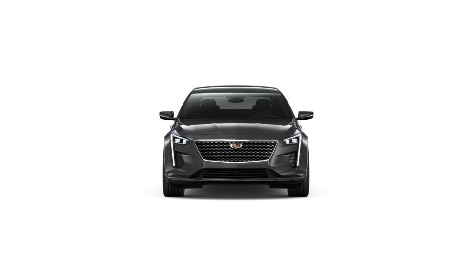 2019 Cadillac CT6 Vehicle Photo in Libertyville, IL 60048