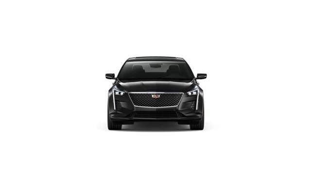 2019 Cadillac Ct6 Vehicle Photo In Trevose Pa 19053 4984