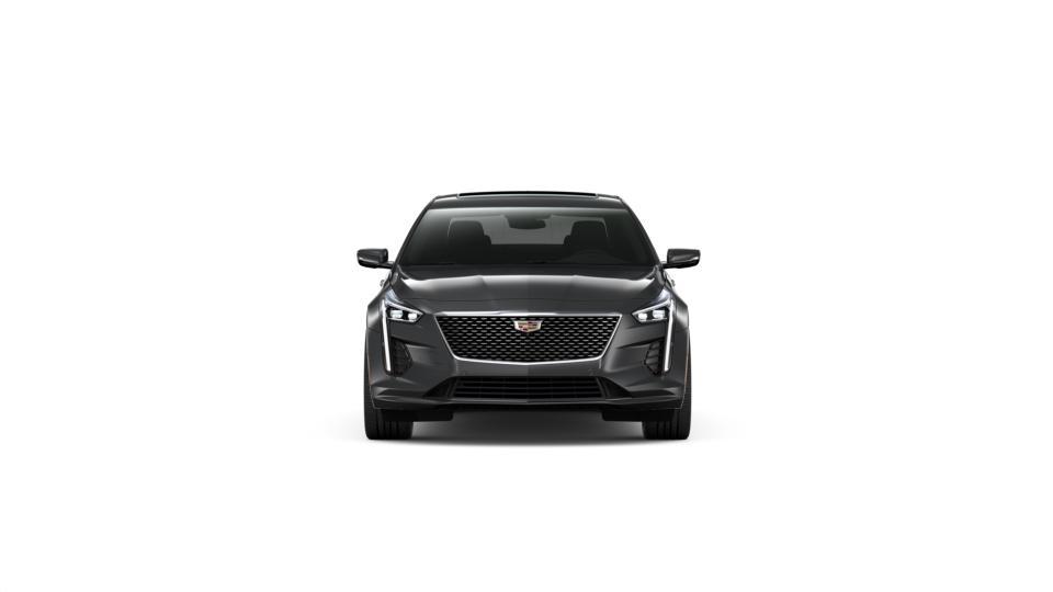2019 Cadillac CT6 Vehicle Photo in Renton, WA 98057