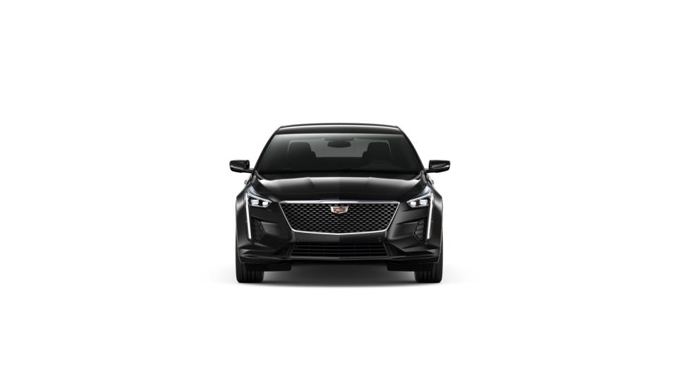 2019 Cadillac CT6 Vehicle Photo in Temple, TX 76502