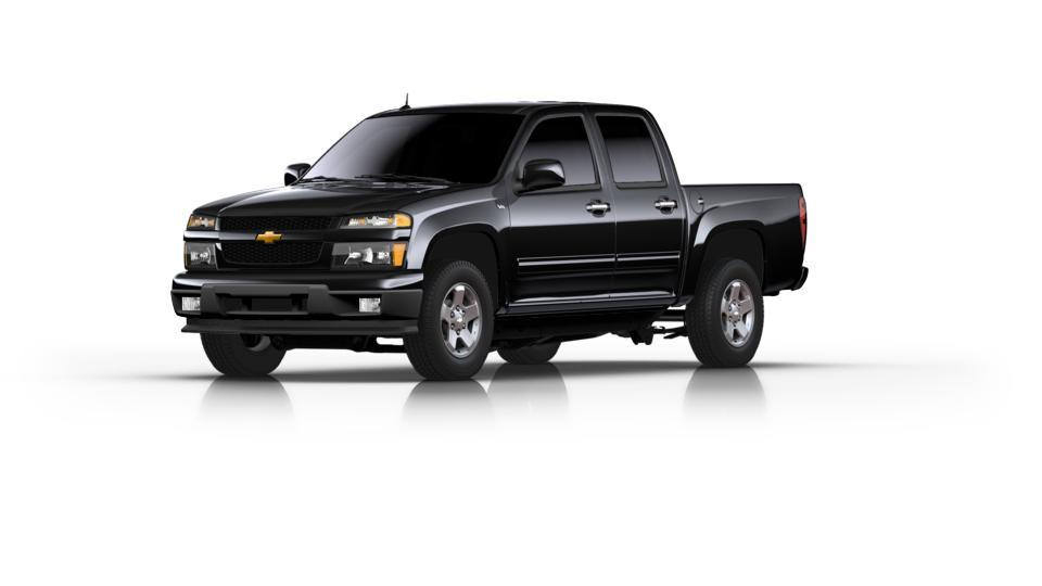 Chevrolet Colorado