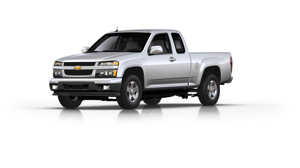 2012 Chevrolet Colorado Vehicle Photo in Massena, NY 13662