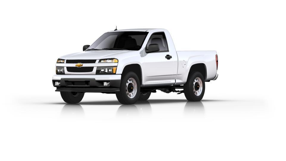 2012 Chevrolet Colorado Vehicle Photo in Lewisville, TX 75067