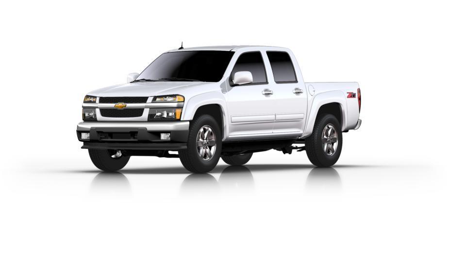 2012 Chevrolet Colorado Vehicle Photo in Selma, TX 78154