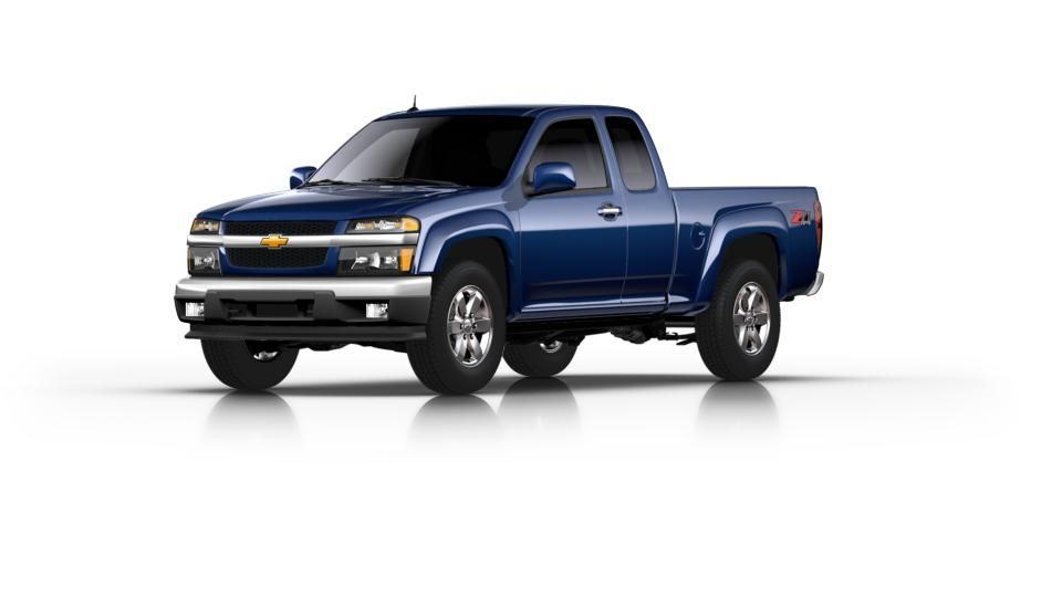 2012 Chevrolet Colorado Vehicle Photo in West Harrison, IN 47060