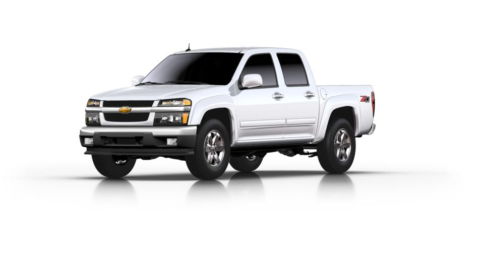 2012 Chevrolet Colorado Vehicle Photo in Thompsontown, PA 17094