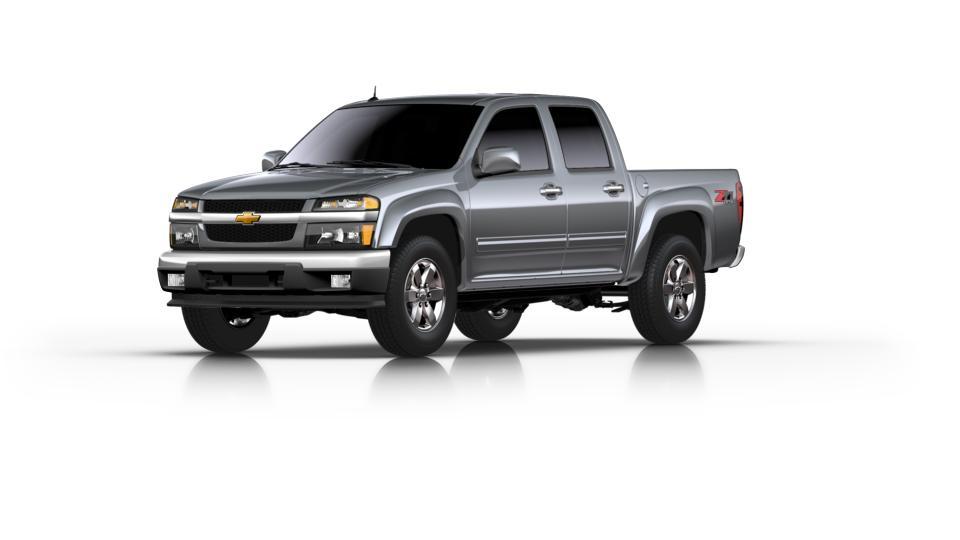 2012 Chevrolet Colorado Vehicle Photo in Gardner, MA 01440