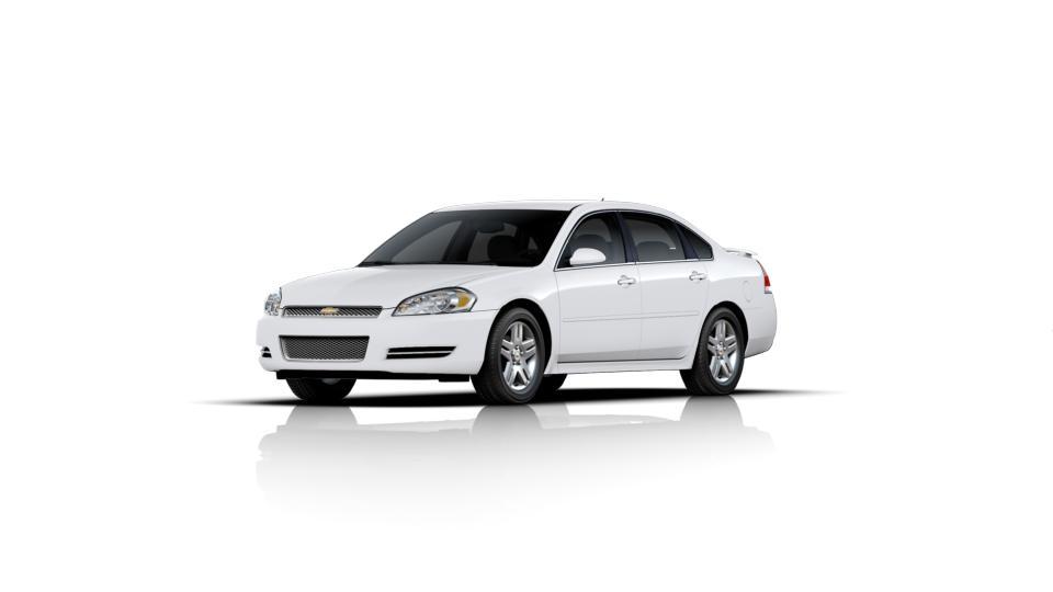 2012 Chevrolet Impala Vehicle Photo in Springfield, TN 37172