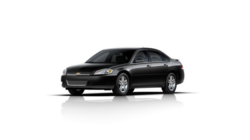 2012 Chevrolet Impala Vehicle Photo in Helena, MT 59601